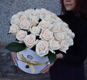 Композиция «Корица» (51 роза )