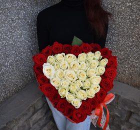 Композиция «Любовное послание»